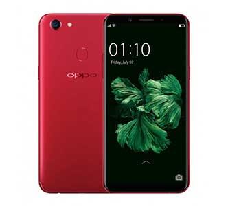 Gambar Hp Oppo F5