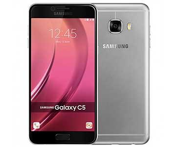 Gambar hp Samsung Galaxy C5