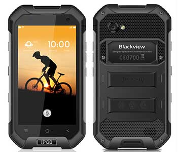 Black View BV6000