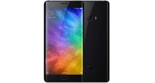 Gambar HP Xiaomi MI Note 2