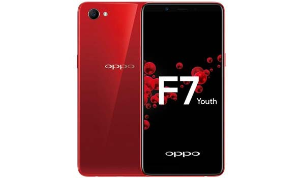 HP Oppo F7 Youth harga 2 jutaan