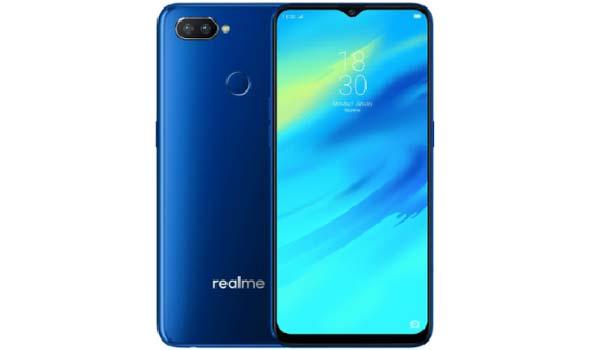 Oppo Realme 2 Pro dengan harga dibawah 3 jutaan