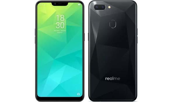 Realme 2 - spesifikasi, kelebihan dan kekurangan
