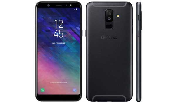 Samsung Galaxy A6+ (Plus) 2018