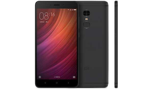Xiaomi Redmi Note 4 - spesifikasi, kelebihan dan kekurangan