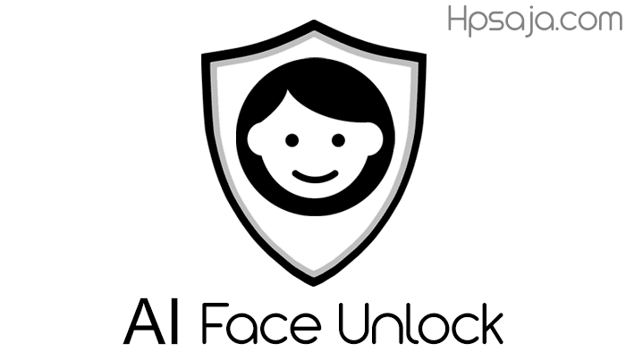 AI Face Unlock redmi 6A