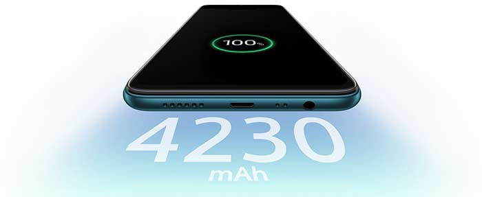 Baterai Oppo A7