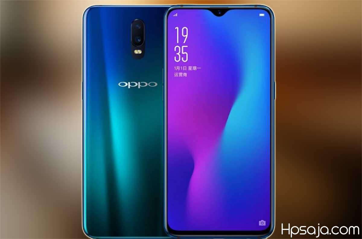 Oppo R17 Pro Harga 2019 dan Spesifikasi Lengkap