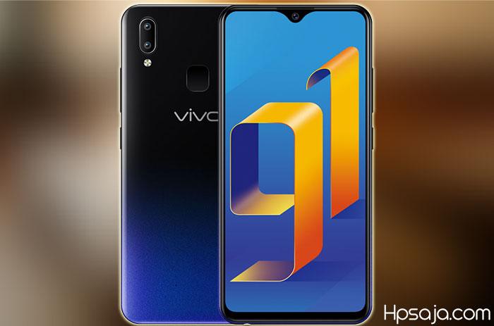 Spesifikasi Vivo Y91 dan Harganya