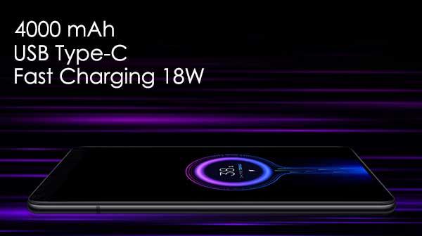 baterai redmi k20