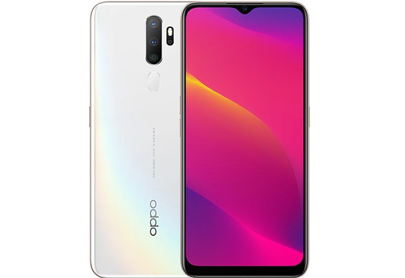 Oppo A5 (2020) Harga dan Spesifikasi