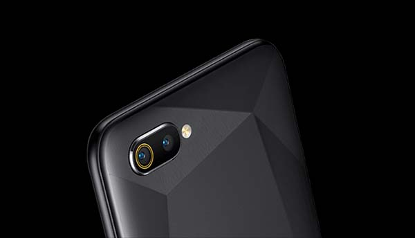 Realme C2 kamera