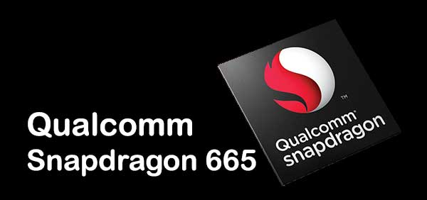 Snapdragon 665 oppo A5 2020