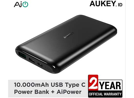 Powerbank Aukey PB-XN10 10000 mAh