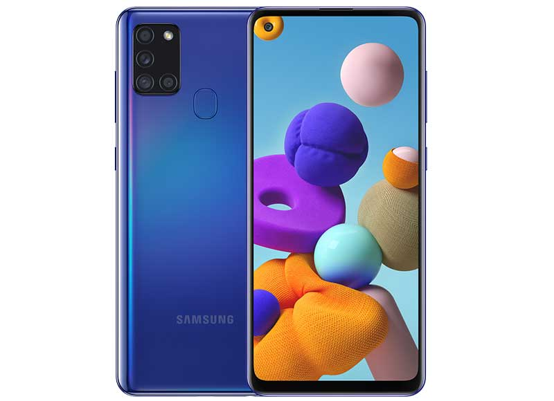 Samsung Galaxy A21s - Spesifikasi, harga, kelebihan dan kekurangan