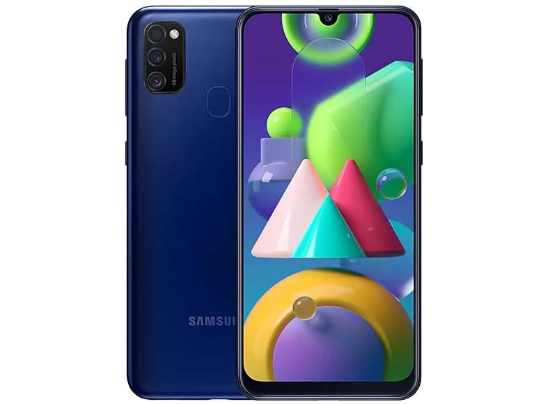 Samsung Galaxy M21 - Spesifikasi, harga, kelebihan dan kekurangan