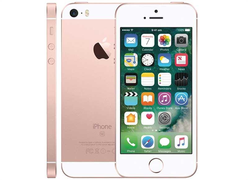 iPhone SE - Spesifikasi, Kelebihan dan Kekurangan