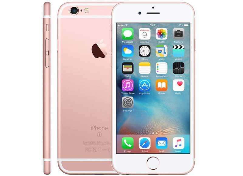 iPhone 6s - Spesifikasi, kelebihan dan kekurangan