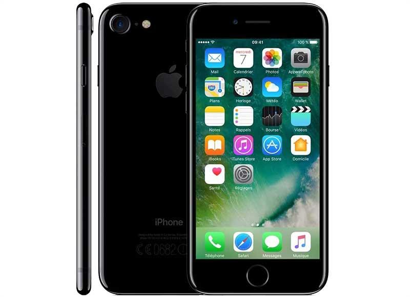iPhone 7 - Spesifikasi, fitur, kelebihan dan kekurangan