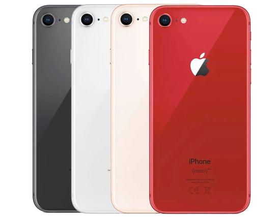 Pilihan Warna iPhone 8
