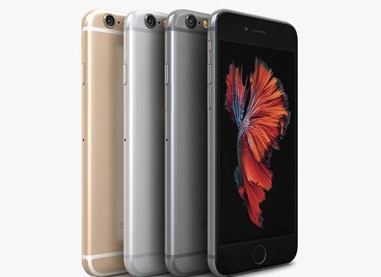 Pilihan Warna iPhone 6 plus di indonesia