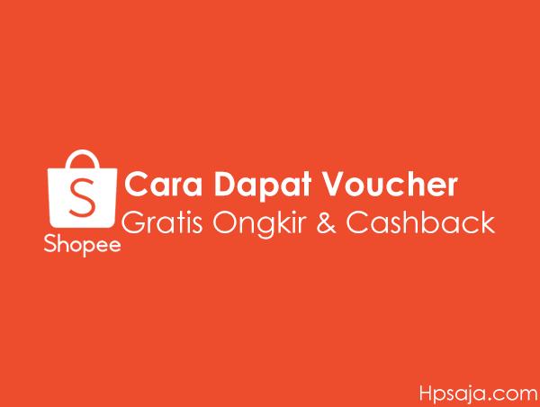Inilah beberapa cara untuk mendapatkan voucher gratis ongkir shopee