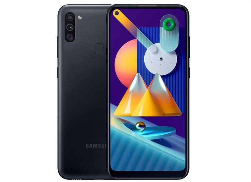 Samsung Galaxy M11 - Spesifikasi, harga, kelebihan dan kekurangan