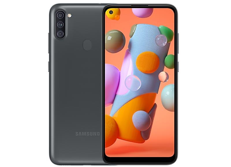 Samsung Galaxy A11 - Spesifikasi, harga, kelebihan dan kekurangan