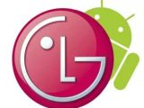 LG Android Logo